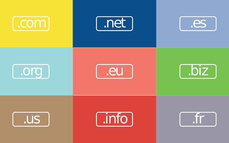 where buy domain name